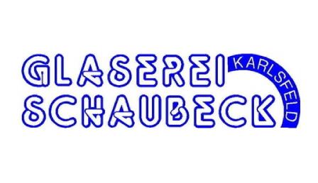 Glaserei Schaubeck